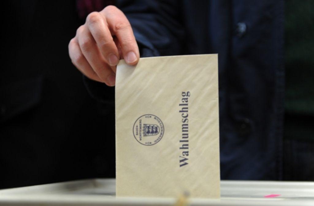 Die Hürden für Volksentscheide in Baden-Württemberg sollen gesenkt werden. Foto: dpa