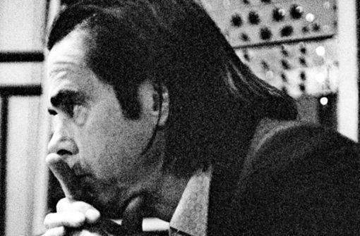 Die Fieberlieder des Nick Cave