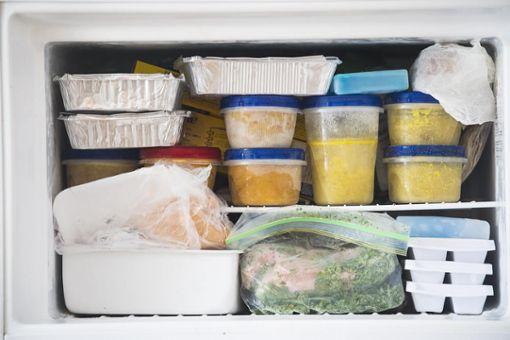 Vorschaubild zum Artikel Hummus einfrieren