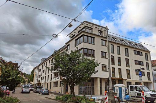 Neue Wohnungen in Gablenberg