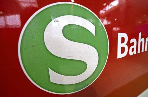 Längere S-Bahn-Züge im Feierabendverkehr