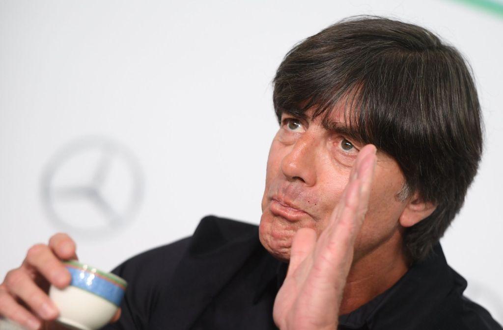 Bundestrainer Joachim Löw hatte in erster Instanz Recht bekommen. Foto: dpa