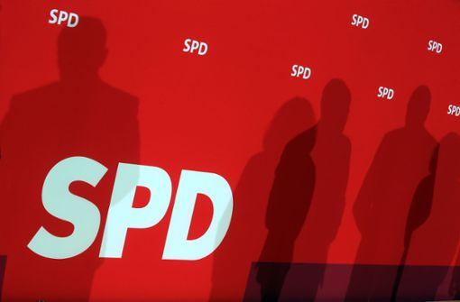 SPD-Kandidaten betonen ihre kommunalpolitische Expertise