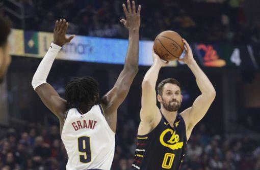 Coronavirus: Basketball-Profi spendet Arena-Mitarbeitern 100.000 Dollar