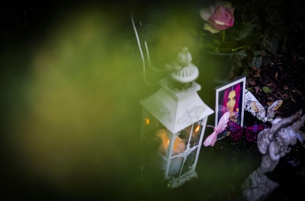 Tatort Pragfriedhof: Hier wurde eine junge Frau erschlagen, der Täter wurde im April verurteilt. Foto: Lichtgut/Max Kovalenko