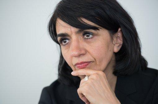 Zweite AfD-Fraktion durchgewunken