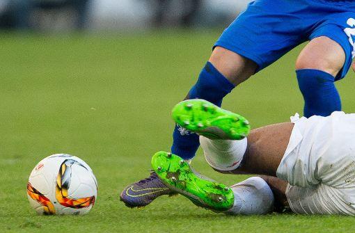 SKV müht sich zum 3:2 gegen Brackenheim