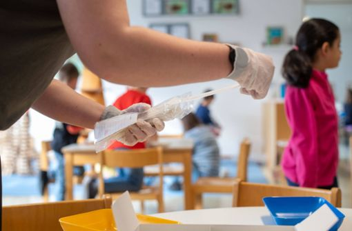 Für Kinder sind Schulen und Kitas systemrelevant