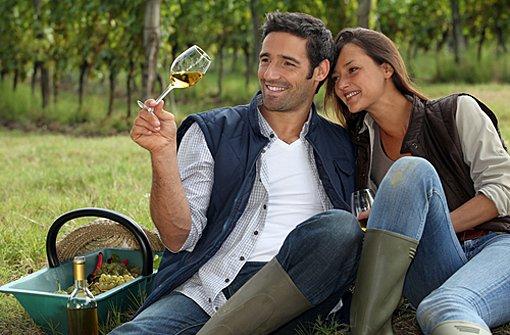 Eine neue Welt für Weinfreunde