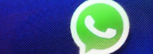 Die StZ auf Whatsapp