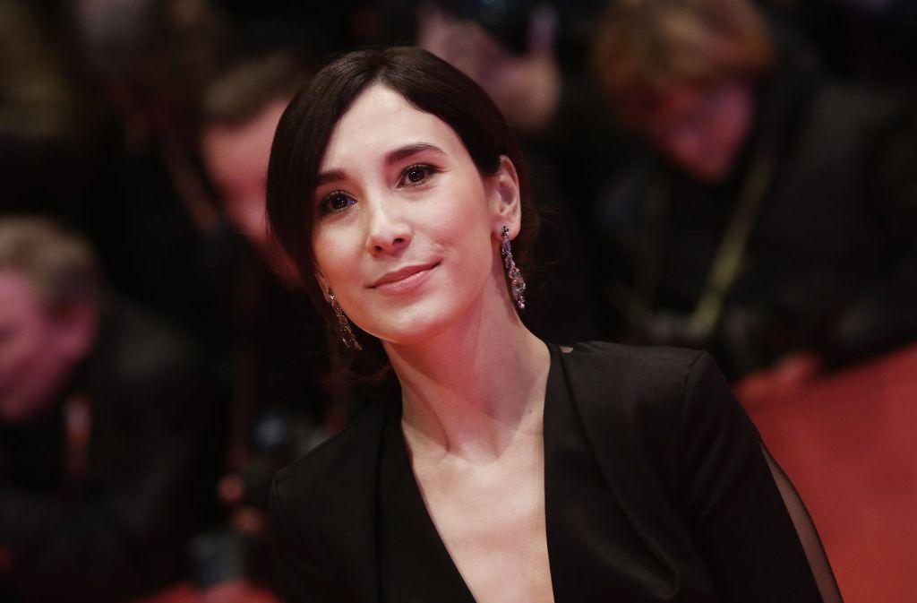 """Ermittelt nicht mehr beim """"Tatort"""": Schauspielerin Sibel Kekilli. Foto: Getty Images Europe"""