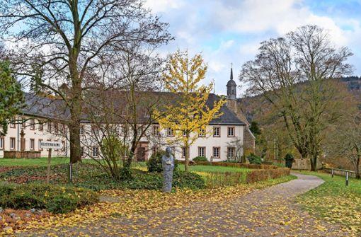 Im Kloster Neuburg hängt der Haussegen schief
