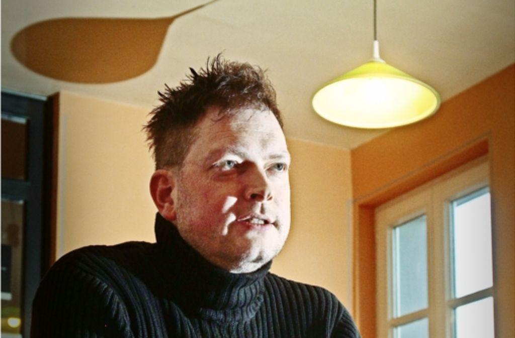 Martin von Arndt würzt in seinem Thriller Fakten mit Fiktion. Foto: factum/Granville