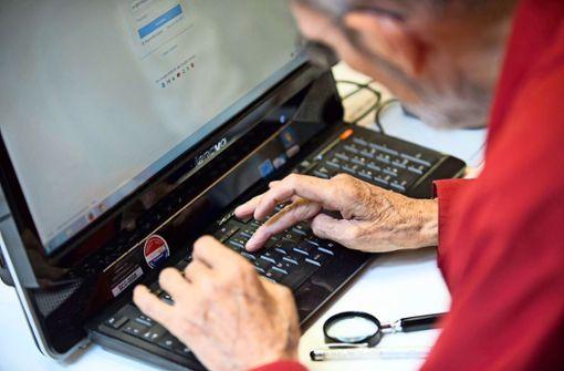 Seniorendiskriminierung klärt sich auf