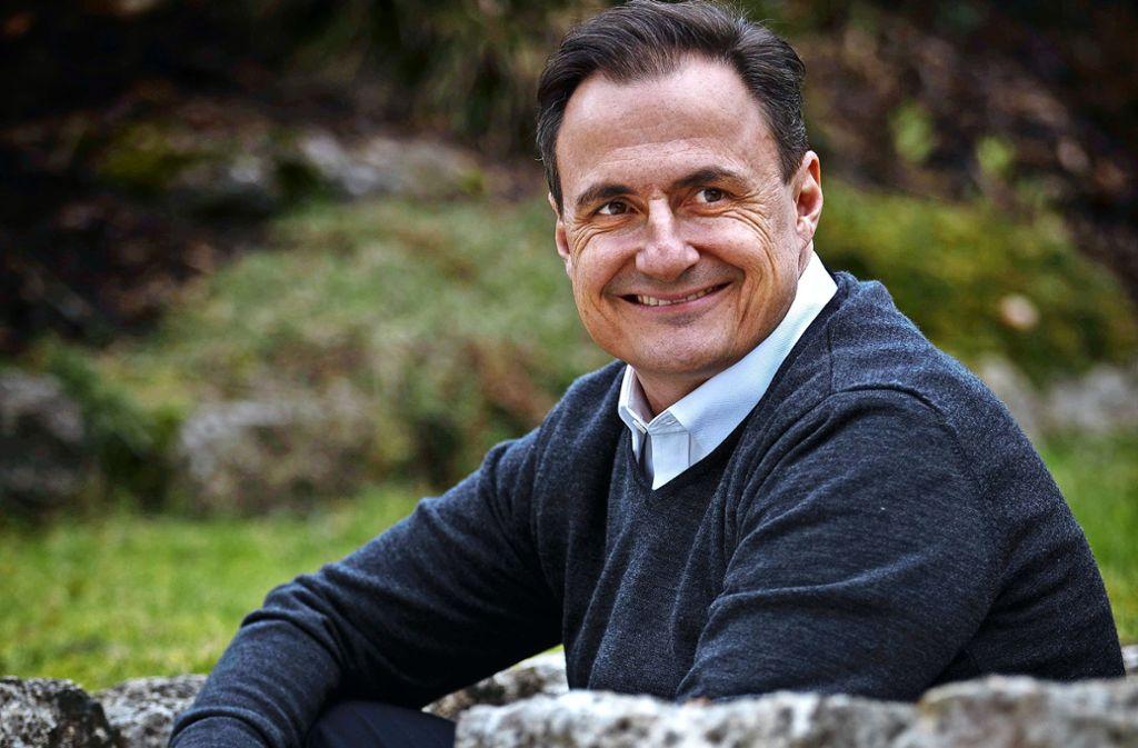 Thomas Berger ist die Arbeit im politischen Ehrenamt zu viel geworden. Foto: Gottfried Stoppel