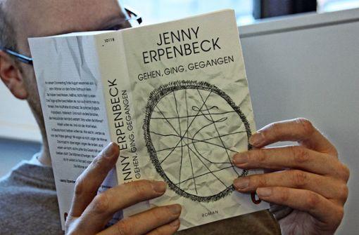 Die Bürgerstiftung stiftet wieder zum Lesen an
