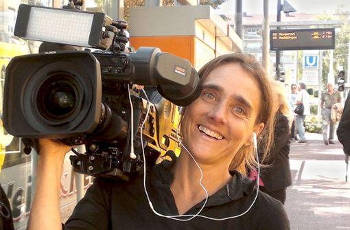 Krankengeschichte einer Kamerafrau