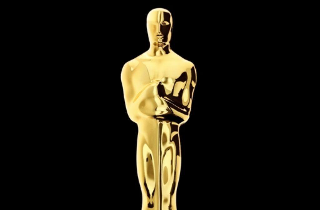 Solch einen Oscar möchten viele gern haben. Foto: Mauritius