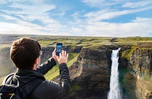 Problemlos nach Island reisen – mit Impfung