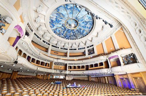 So ist die politische Gefechtslage in Sachen Opernhaus