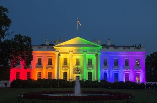 supreme court legalisiert homo ehe wei es haus in bunten. Black Bedroom Furniture Sets. Home Design Ideas