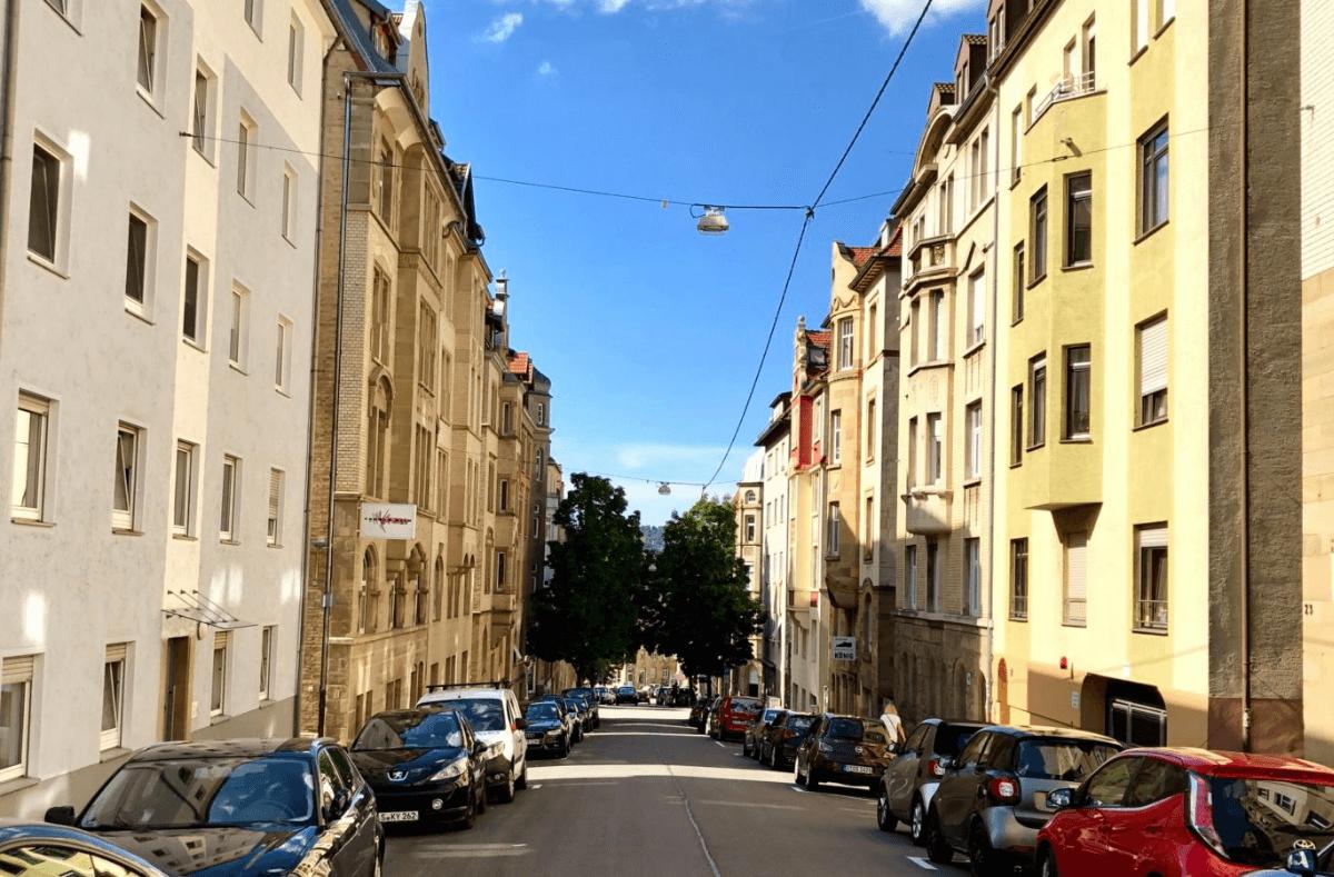 Stuttgart hat viele schöne Ecken. Ganze vorne mit dabei: das Lehenviertel im Stuttgarter Süden. Wir haben für euch den Hoodcheck gemacht. Foto: Joachim Baier