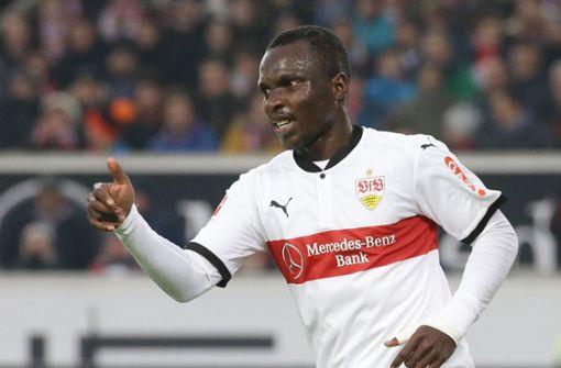Darum ist Chadrac Akolo nicht bei seiner Nationalmannschaft