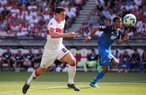 So kann der VfB Stuttgart die TSG Hoffenheim schlagen