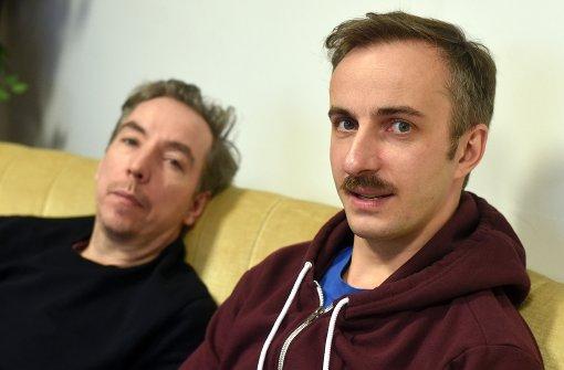 """Böhmermann verkündet Ende von """"Sanft und Sorgfältig"""""""