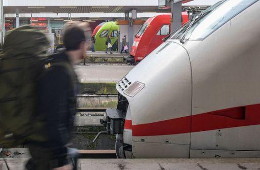Auch Fahrgäste in Baden-Württemberg sollen profitieren
