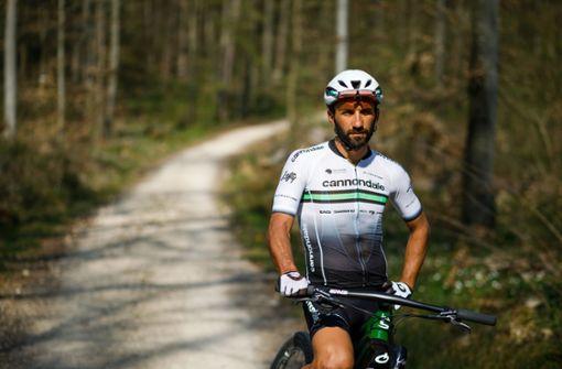 Mountainbike-WM in Albstadt endgültig abgesagt