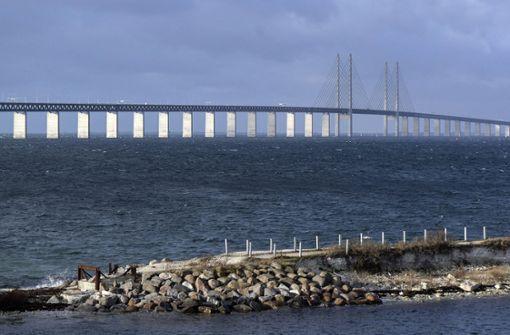 Lebensader zwischen Kopenhagen und Malmö