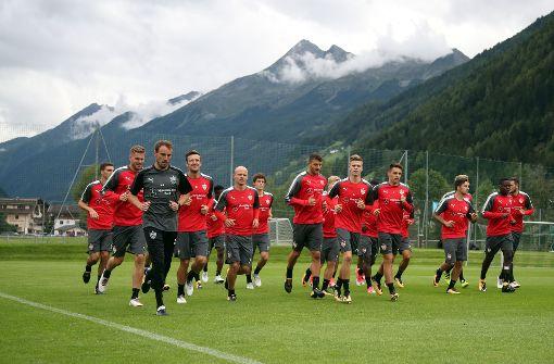 Wird der VfB Stuttgart in der Bundesliga bestehen?