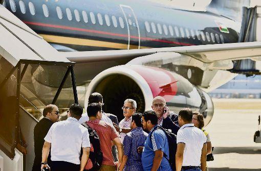 Zweifel an Defizit beim Libyen-Geschäft