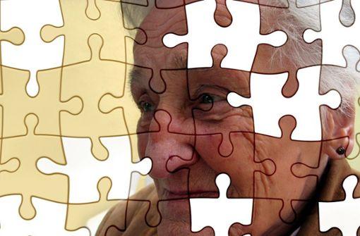 Experten beantworten  Fragen   zum Thema Demenz