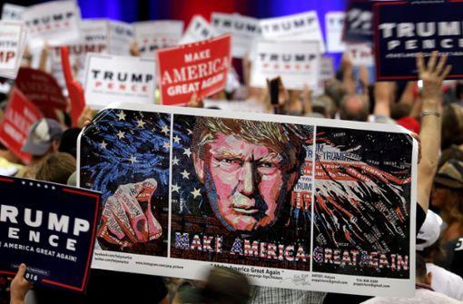 Verschwörung gegen die USA