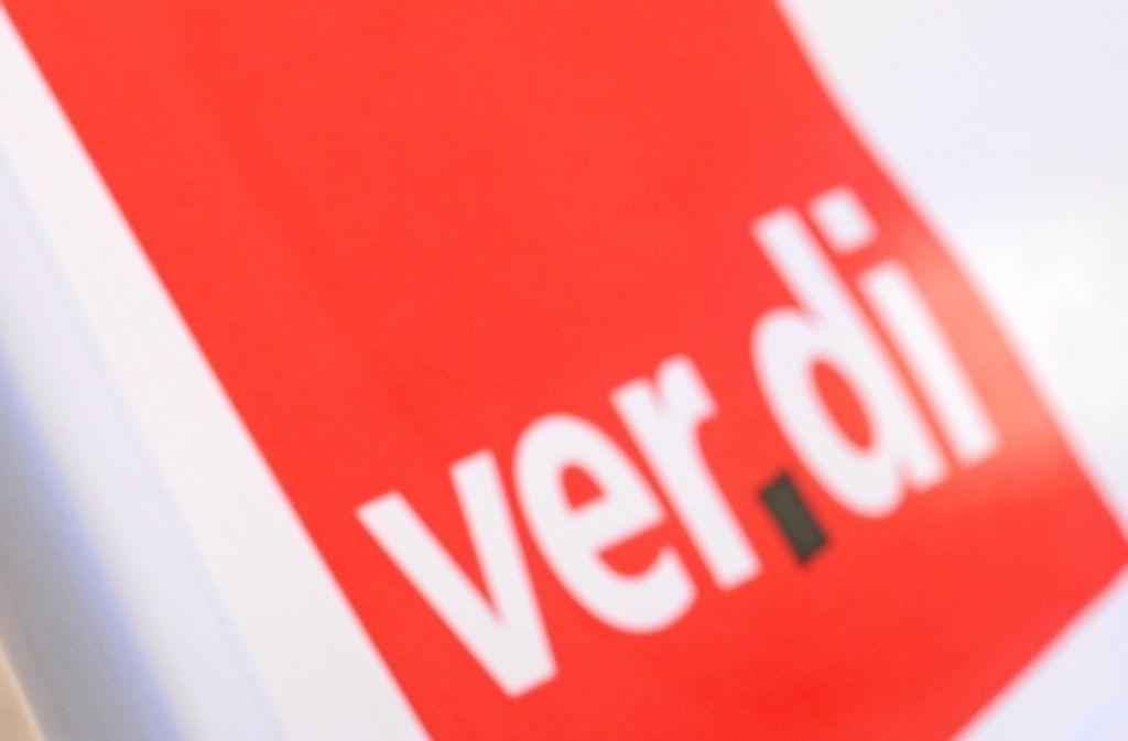Die Gewerkschaft Verdi will gegen die Freistellung der Mitarbeiter von Mann Mobilia in Mannheim rechtlich vorgehen. Foto: dpa