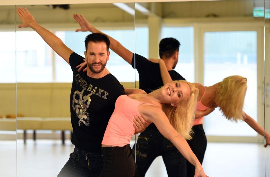 "Michael Wendler ist bei ""Let's Dance"" ausgeschieden. Foto: dpa"