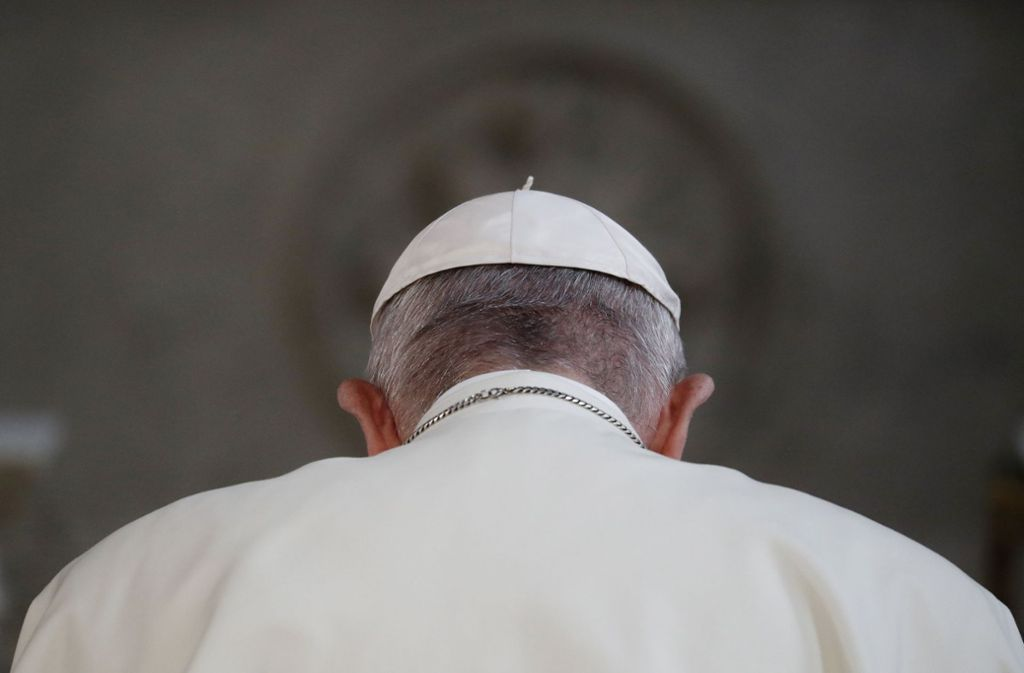 Es ist nicht das erste Mal, dass der Vatikan in einer offiziellen Dokumentation nachträglich Änderungen an Äußerungen des Papstes vornimmt. Foto: AP