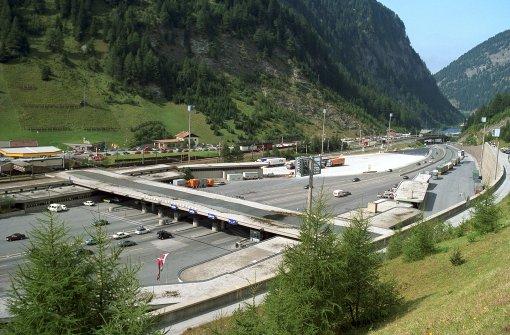 Schließung vom Brenner-Pass wäre Katastrophe