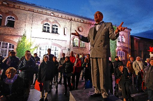 Bürgertheater will zurück zu den Anfängen