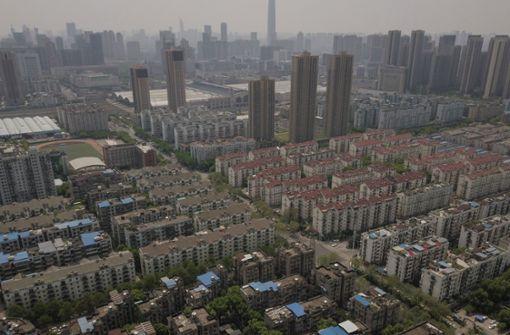 Wuhan wieder geöffnet –  erstmals keine neuen Toten in China