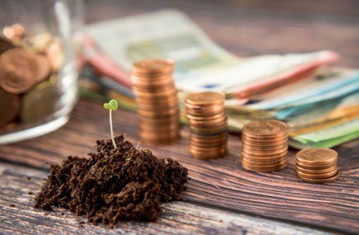 Nachhaltige Fonds: mit gutem Gewissen investieren?