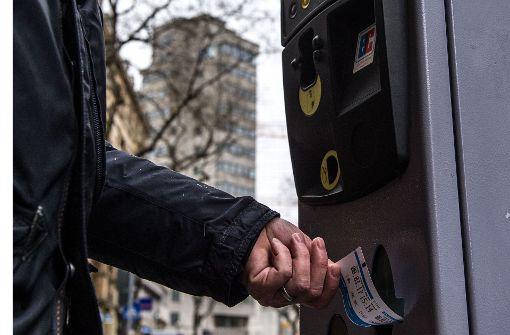 Knappe Mehrheit will höhere Parkgebühren