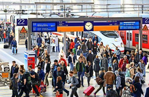 Trafobrand legt Münchner Hauptbahnhof lahm