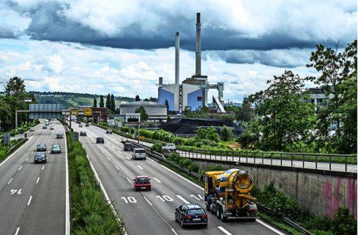 Stadtwerke sollen für ein paar Jahre  zum Gaskessel ziehen