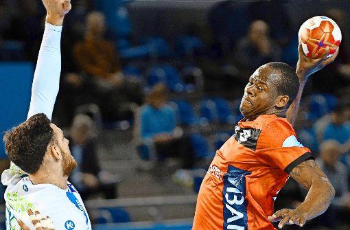 Die Handball-Welt dreht sich um Europa