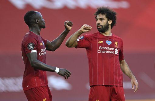 """Chelsea schießt die """"Reds"""" zum Titel"""