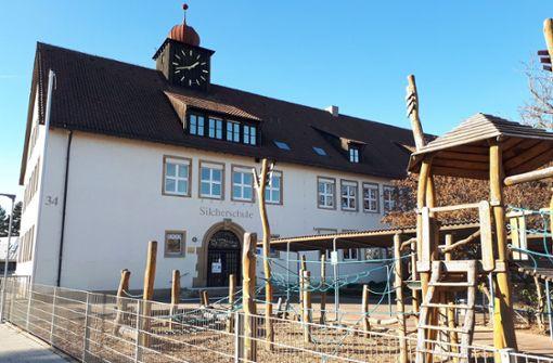 Fünf Millionen Euro für die Silcherschule