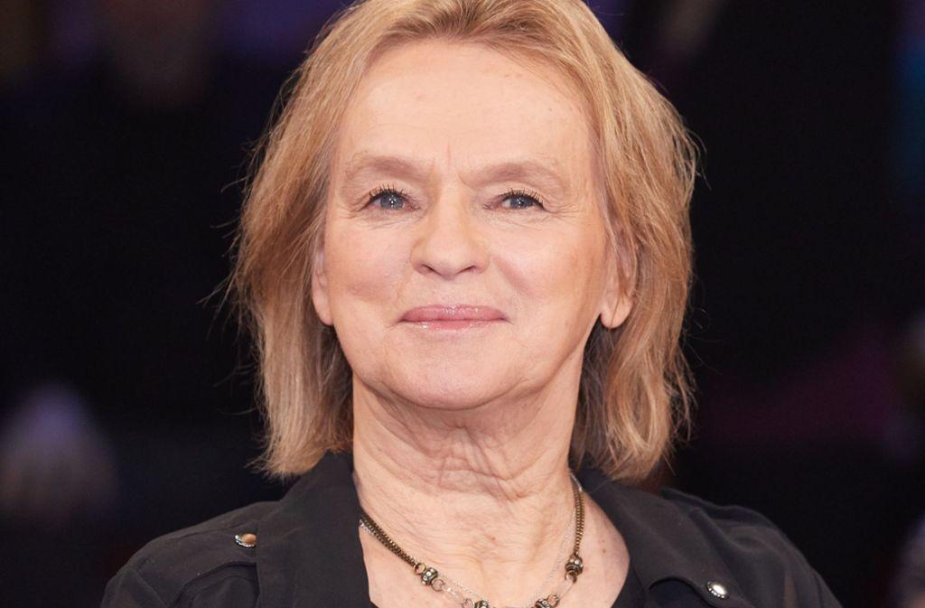 Elke Heidenreich hält nicht viel von Literaturpreisen – auch nicht vom wichtigsten der Welt. Foto: dpa/Georg Wendt